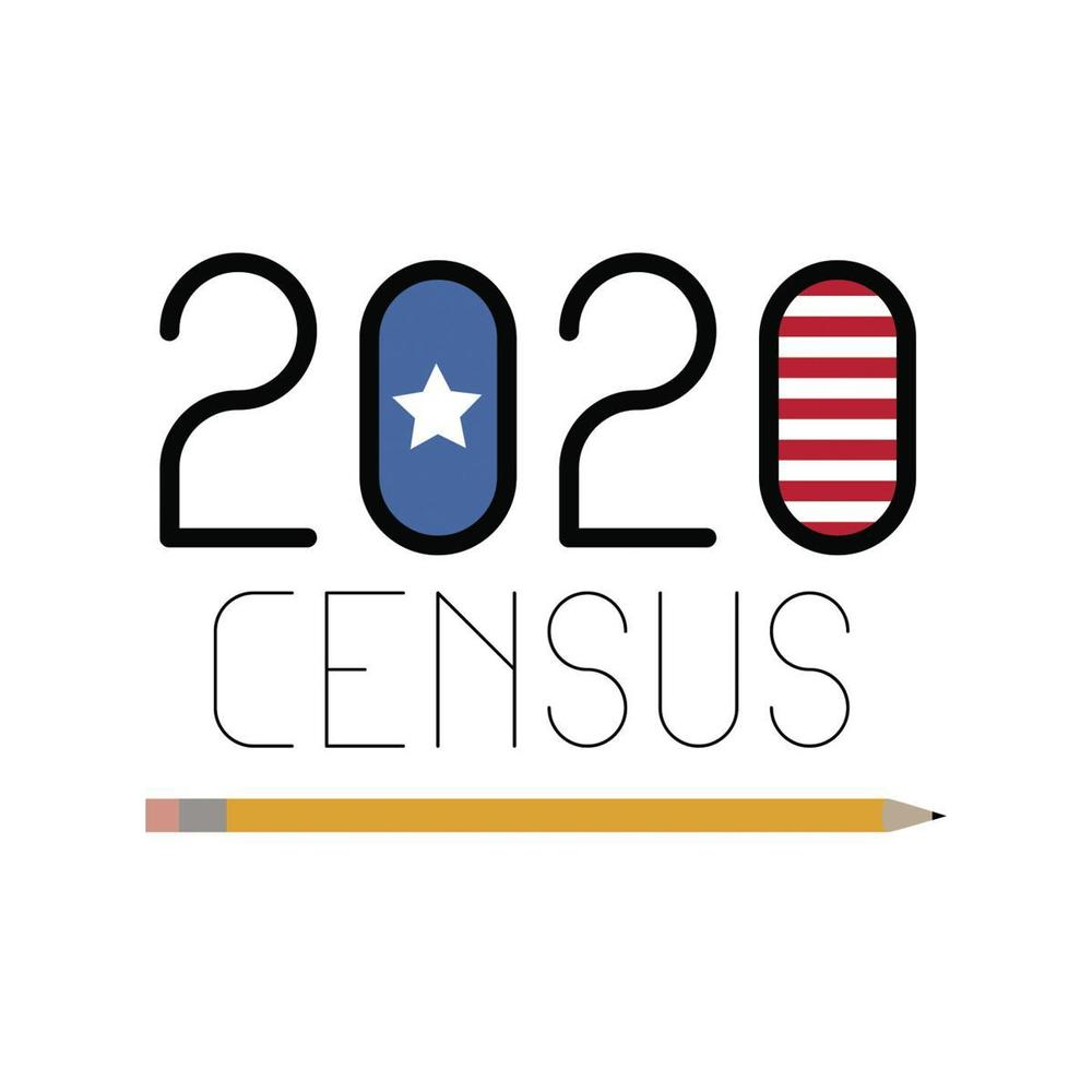 The 2020 Census-Being Counted Helps Fund Our School!