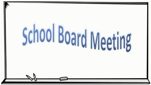 Public Notice for June 15, 2020 Board of Education Budget Hearing and Meeting After the Budget Hearing