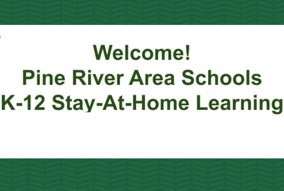 PR K-12 Stay-At-Home Learning Website