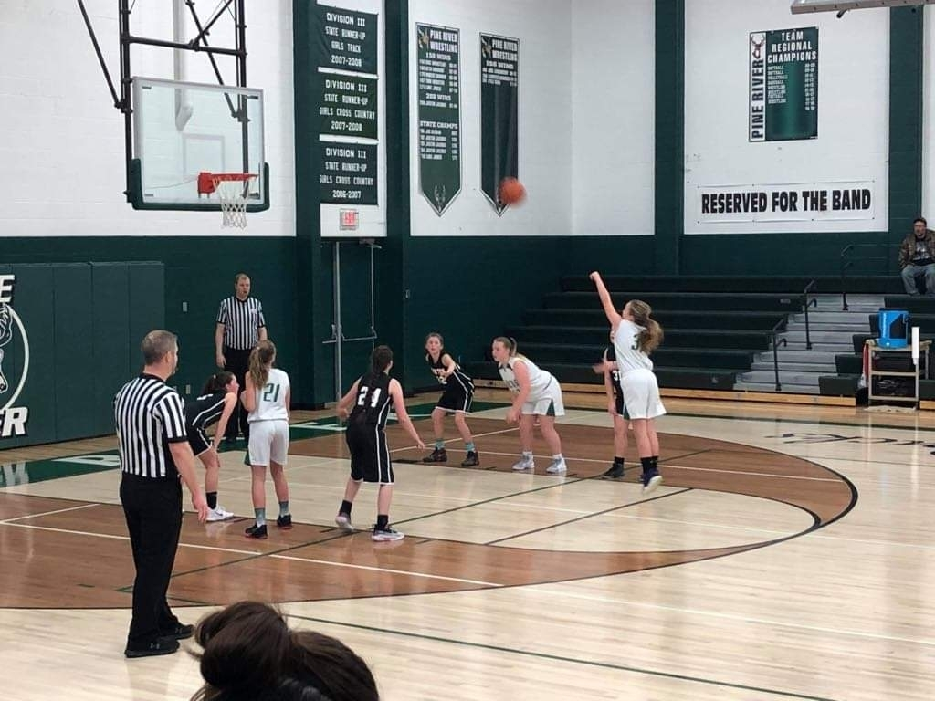 7th Grade vs Manton