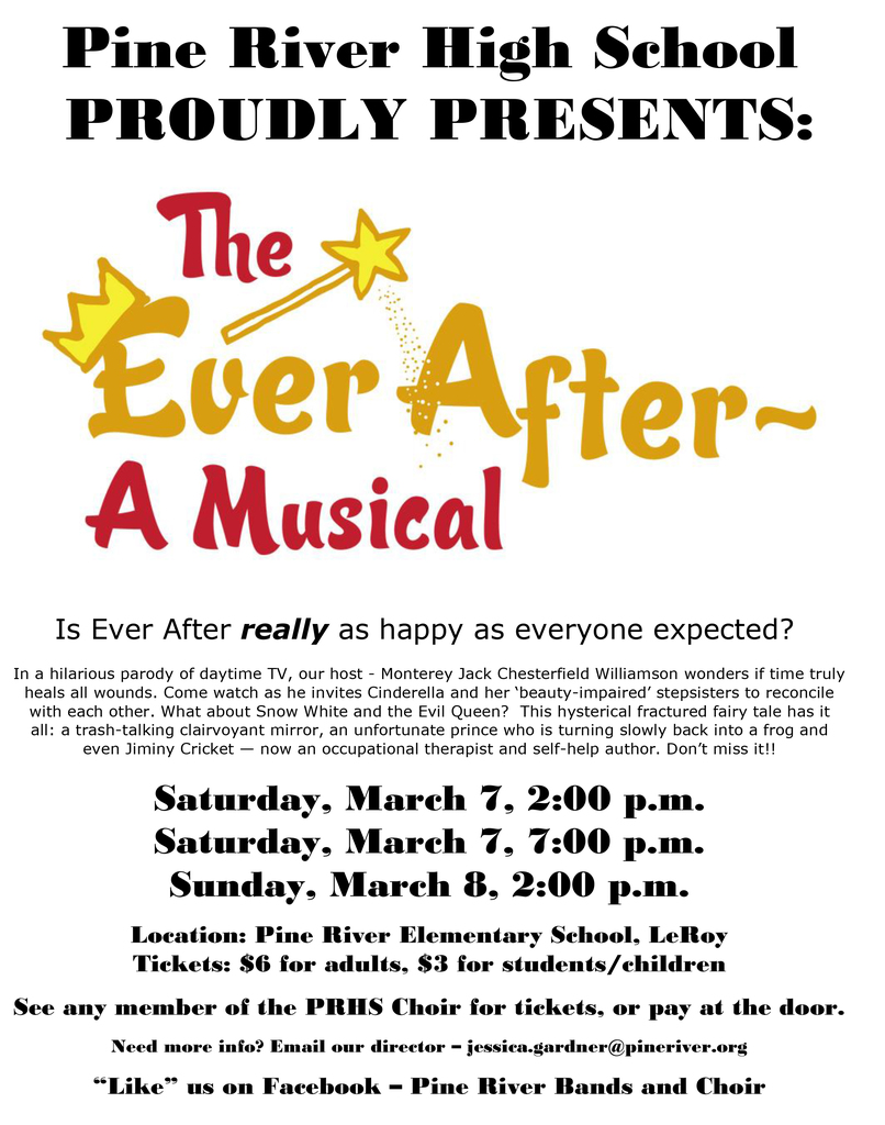 Ever After~Musical